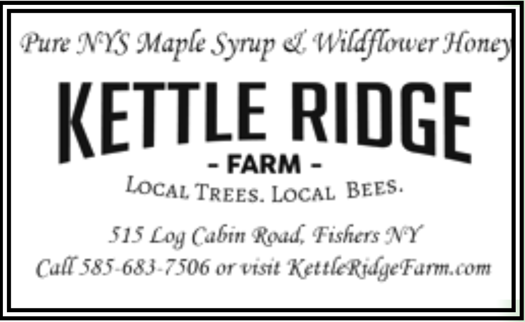 Kettle Ridge Farms