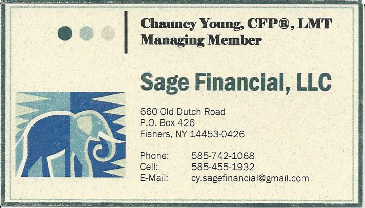 Sage Financial LLC